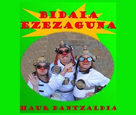 BIDAIA-EZEZAGUNA