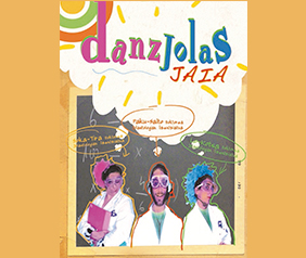 DANZJOLAS-JAIA
