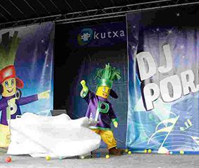 DJ-PORRU