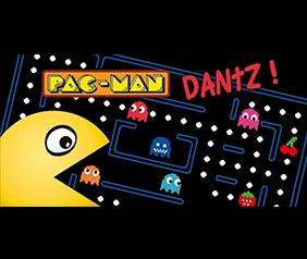 PAC-MAN-DANTZ