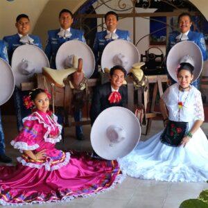 ELEGANCIA MEXICANA