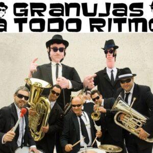 GRANUJAS A TODO RITMO