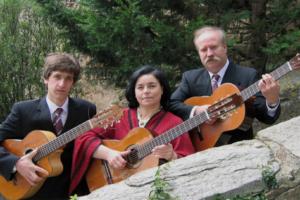 trio veracruz