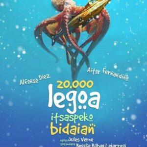 2000 LEGOA ADUR