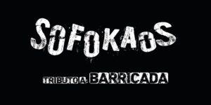 SOFOKAOS - BARRICADA