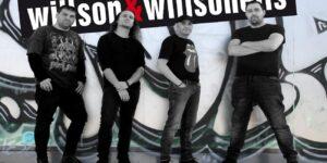 WILLSON & WILLSONETIS - FITO & FITIPALDIS
